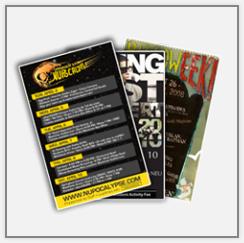 digitalni tisk plakatov