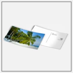 digitalni tisk razglednic